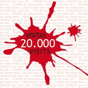 20000visitas