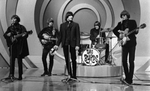 THE BYRDS foto