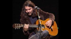 Santiago Feliú (1962-2014)