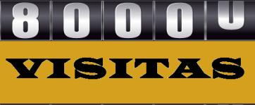 MUCHAS GRACIAS 80000